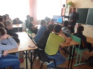 18 травня в Іванчуківській ЗОШ І-ІІІ ступенів було проведено єдиний урок пам'яті, присвячений вшануванню початку депортації кримських татар